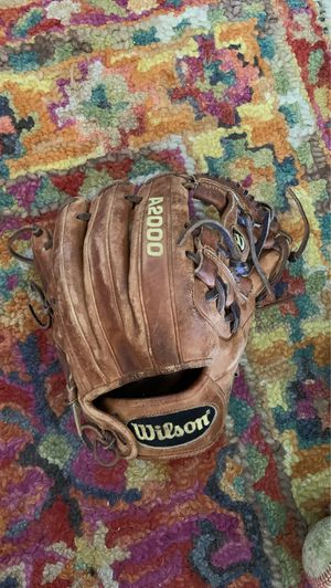 "DP15 11.5"" baseball glove for Sale in Huntington Beach, CA"