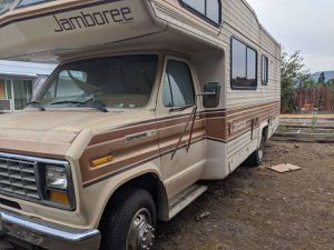 1983 jamboree for Sale in Springfield, OR