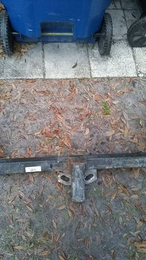 draw tite trailer hitch for Sale in Saint Petersburg, FL