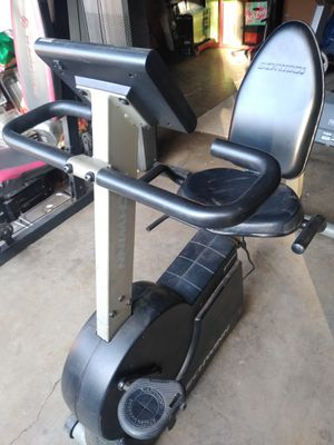 Exercise bike for Sale in Riverside, CA
