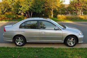 2005 Honda Civic EX for Sale in U.S. Air Force Academy, CO