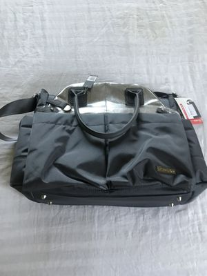 DIAPER BAG BRAND NEW WITH TAGS for Sale in Henderson, NV