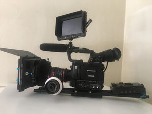 Panasonic AF100 for sale (body only) x2 for Sale in Los Angeles, CA