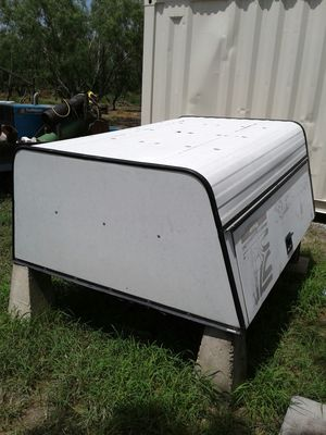 Camper tool box truck for Sale in Harlingen, TX