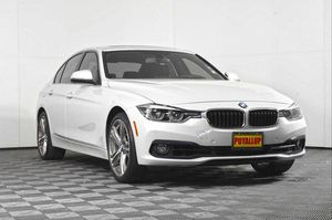 2017 BMW 3 Series for Sale in Puyallup, WA