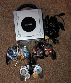 Nintendo GameCube Console & 5 Games for Sale in Nashville, TN