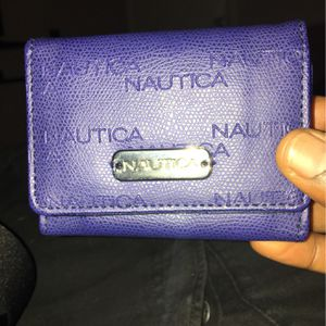 Nautica Wallet for Sale in Tampa, FL