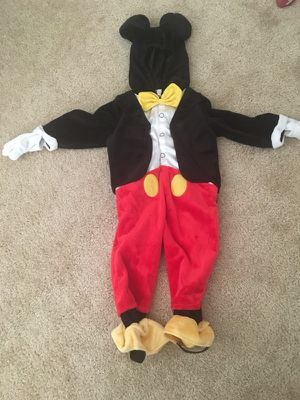 Disney Halloween costumes for Sale in Pittsburgh, PA