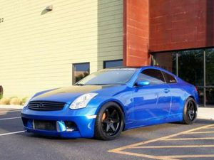 Infiniti G35 coupe D1 front bumper body kit for Sale in Baldwin Park, CA