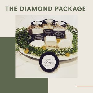 The Diamond Package for Sale in McKinney, TX
