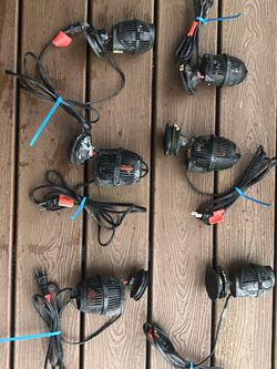 6 Hydor Wave Pumps for Sale in Kenmore,  WA