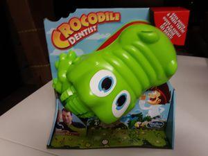 Hasbro Crocodile Dentist Game for Sale in Goodyear, AZ