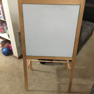 Kids Easel for Sale in Vancouver, WA
