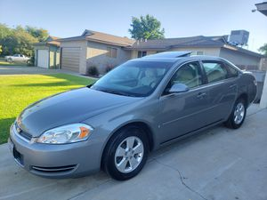 2008 Chevy Impala LT only 47,xxx miles for Sale in Fresno, CA