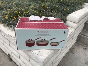 American Girl™ 5-Piece Cookware Set for Sale in Ladera Ranch, CA