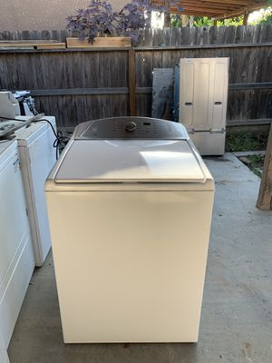 6.5 cubic feet tub kenmore washer for Sale in Fresno, CA