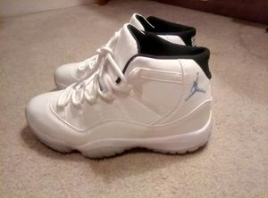 Brand New Air Jordan 11 Legend Blue for Sale in Seattle, WA