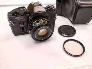 SEARS (Ricoh) KS Super 35mm Film Camera with case for Sale in Portland, OR