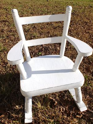 Child's rocking chair for Sale in Clanton, AL