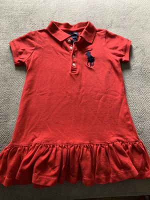 Ralph Lauren dress/ tunic top for Sale in Lynnwood, WA