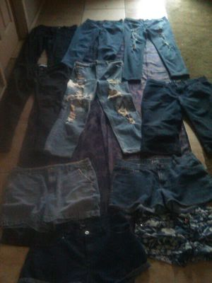 women clothing size 11/12 for Sale in Bakersfield, CA