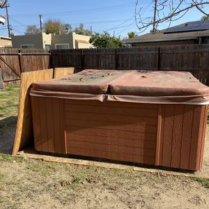 Free Jacuzzi for Sale in La Habra, CA