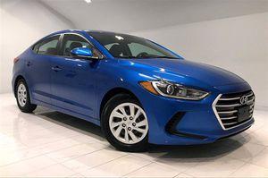 2018 Hyundai Elantra for Sale in Chantilly, VA