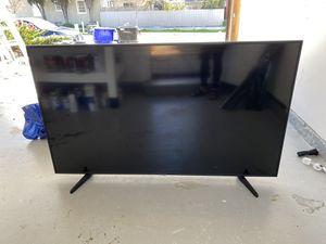 "65"" Samsung Smart 4K UHD TV for Sale in San Diego, CA"