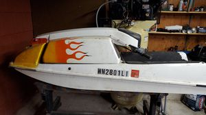 Kawasaki jetski for Sale in Eatonville, WA