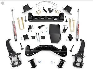 Lift kit rough country for Sale in Miami, FL