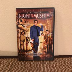 Ben Stiller Night At The Museum 2006 for Sale in Clermont,  FL