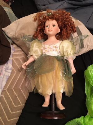 Cute fairy doll for Sale in Twin Falls, ID