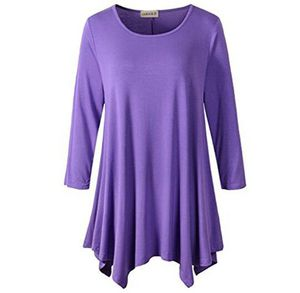 Women's 3/4 sleeve long tunic for Sale in Cleveland, OH