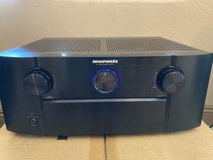 Marantz AV7701 A/V 7.2 Channel Preamplifier, Linn AV 5103, 5 Linn LK85 amps, 3 AV 5120 loudspeakers and REL subwoofer for Sale in Glendale, AZ
