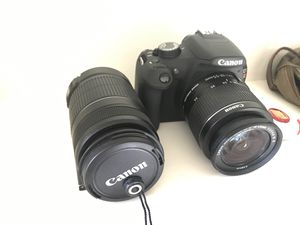 Canon EOS Rebel T5 DSLR Camera for Sale in Phoenix, AZ