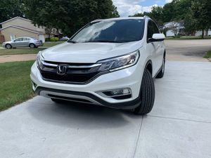 Honda CRV - AWD for Sale in Solon, OH