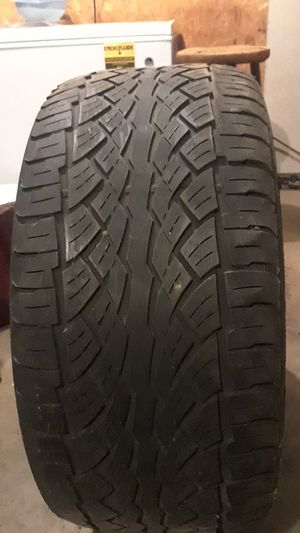FALKEN Tires ZIEX S/TZ04 305/40R22 for Sale in Richland, MO
