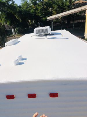 RV Roof for Sale in Perris, CA