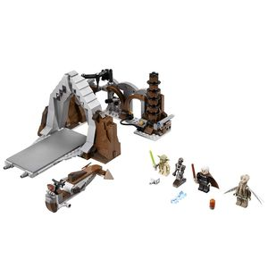 Star Wars Lego 75017: Duel on Geonosis for Sale in Irvine, CA