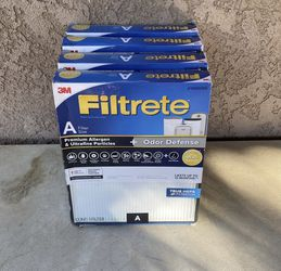 Filtrete Air Filters for Sale in Clovis,  CA