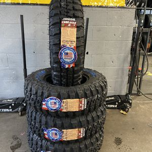 FEDERAL TIRES M/T 265/75/16 ON SALE!!!!!! for Sale in Tacoma, WA