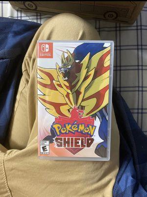 Pokemon Shield, brand new, still sealed for Sale in Hawaiian Gardens, CA