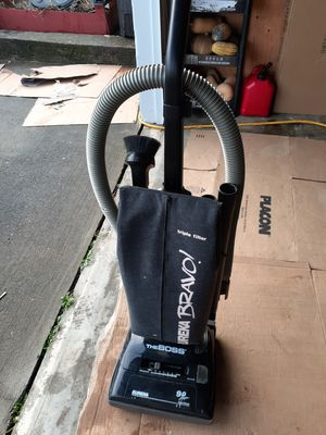 Vacuum for sale for Sale in Kent, WA