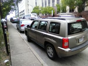 2007 Jeep Patriot for Sale in Westerville, OH