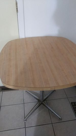 Small kitchen table for Sale in Bristol, PA