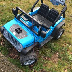 Kids Jeep for Sale in Gig Harbor,  WA
