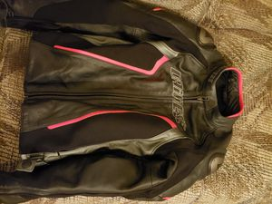 Dianese and icon motorcycle gear for Sale in Dallas, TX