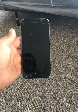 iPhone 6 for Sale in Paso Robles, CA