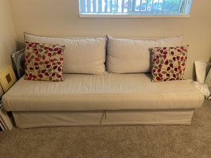 Couch/Futon for Sale in Bellevue, WA
