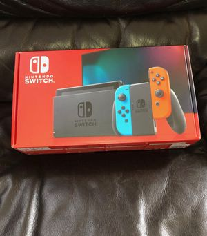 nintendo switch for Sale in Waterbury, CT